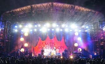 James Morrison 2013