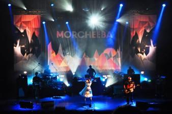 Morcheeba 2013