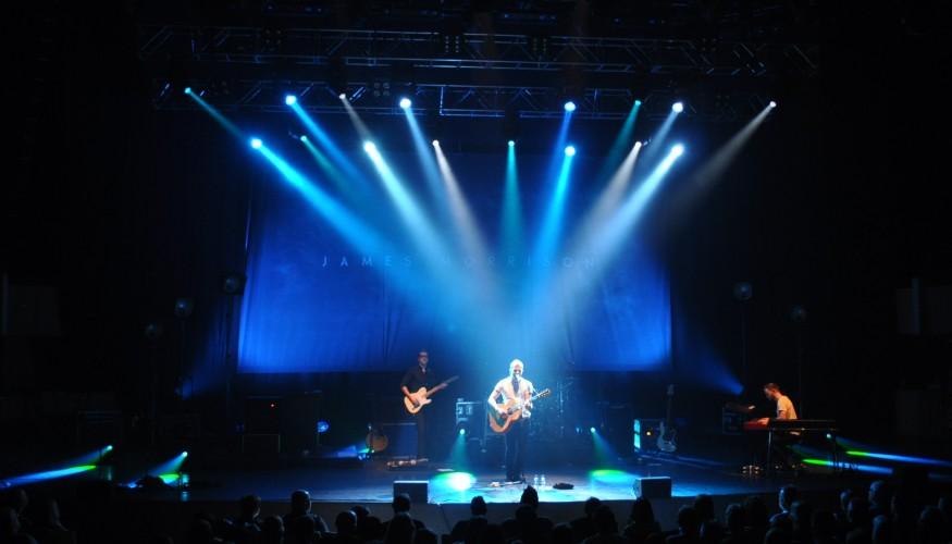 James Morrison, Cardiff, November 2015